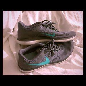 Nike Running Walking Shoes